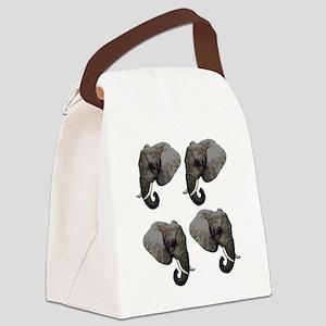 HERD Canvas Lunch Bag
