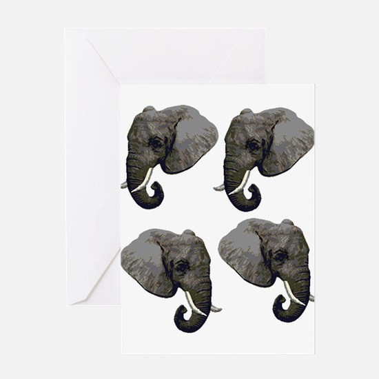 HERD Greeting Cards