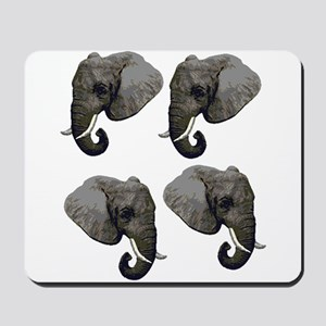HERD Mousepad