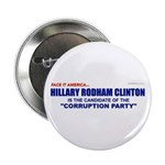 "Corruption Party 2.25"" Button (100 Pack)"