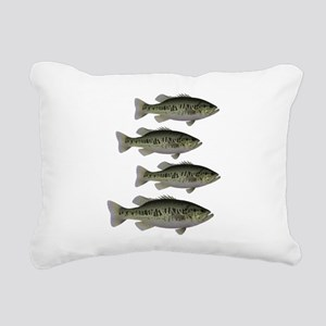 SCHOOL Rectangular Canvas Pillow