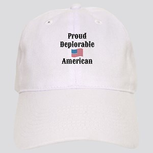 Deplorable American Cap