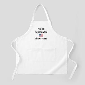 Deplorable American Apron