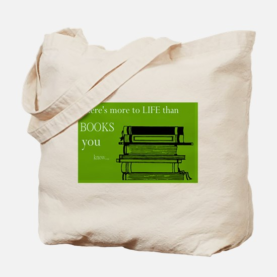 Unique Morrissey Tote Bag