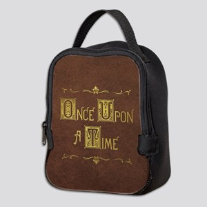 Once Upon a Time Neoprene Lunch Bag