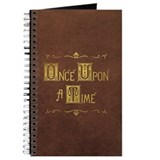 Onceuponatimetv Journals & Spiral Notebooks