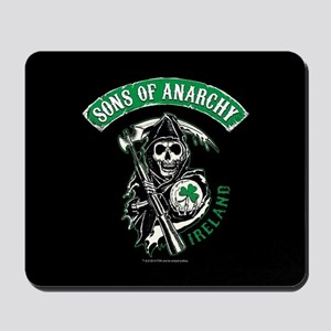 SOA Ireland Mousepad
