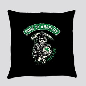 SOA Ireland Everyday Pillow