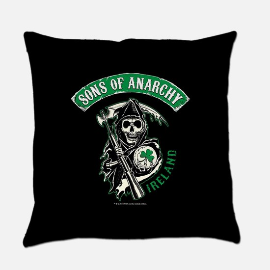 SOA Ireland Everyday Pillow