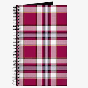 Tartan - Drummond of Perth dress Journal