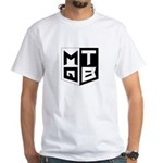 Mini Quad Test Bench Logo T-Shirt