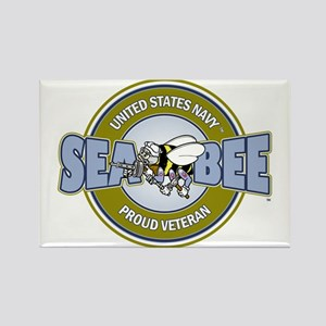 Navy SeaBee Magnets