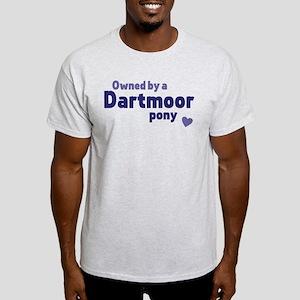 Dartmoor pony T-Shirt