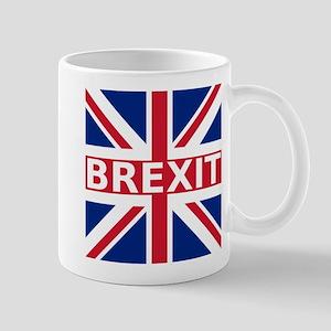 Brexit Flag Mugs