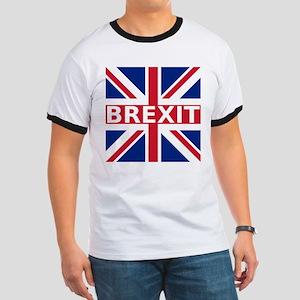 Brexit Flag T-Shirt