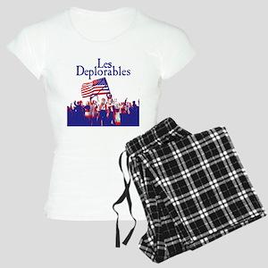 Les Deplorables Pajamas