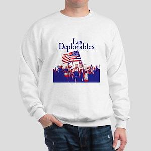 Les Deplorables Sweatshirt