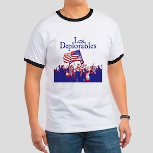 Les Deplorables T-Shirt