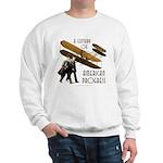 Wright Brothers American Progress Sweatshirt