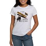 Wright Brothers American Progress Women's T-Shirt