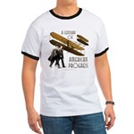 Wright Brothers American Progress Ringer T