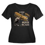 Wright Brothers American Progress Women's Plus Siz