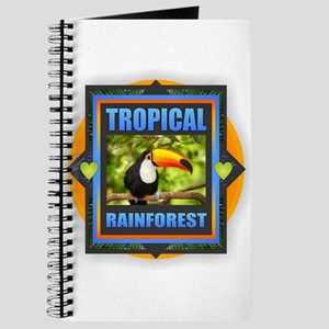 Rainforest Journal