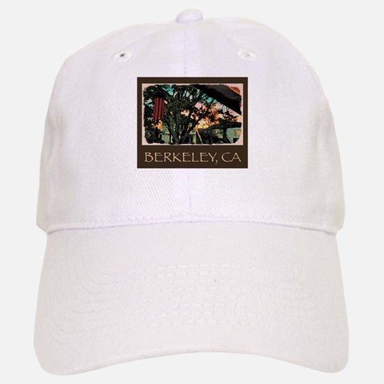 Berkeley Sunset Baseball Baseball Baseball Cap