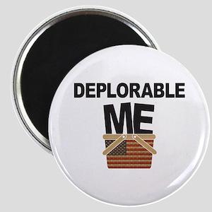 Deplorable Me Magnet