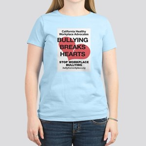 Bullying Breaks Hearts T-Shirt