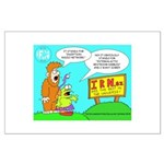 Irn Deeper Meaning Posters Large Poster