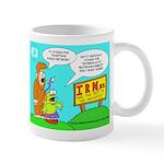 Irn Deeper Meaning Mugs
