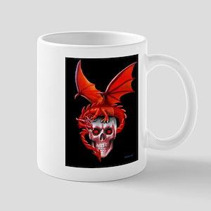 Skull Drangonry Mugs