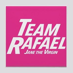 Jane The Virgin: Team Rafael Tile Coaster