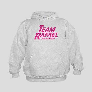 Jane The Virgin: Team Rafael Kids Hoodie