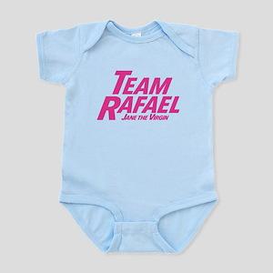 Jane The Virgin: Team Rafael Infant Bodysuit