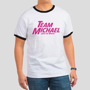 Jane The Virgin: Team Michael Ringer T