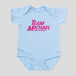 Jane The Virgin: Team Michael Infant Bodysuit