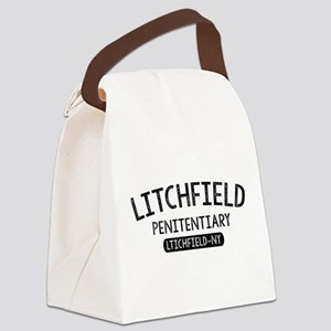 Litchfield Penitentiary Canvas Lunch Bag