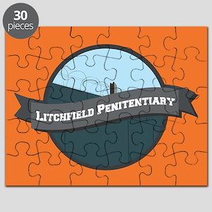 Litchfield Puzzle