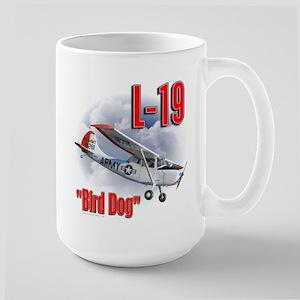"""L-19 """"Bird Dog"""" Mugs"""