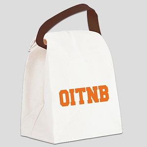 OITNB Canvas Lunch Bag