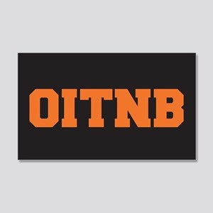 OITNB 20x12 Wall Decal