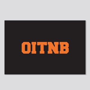 OITNB Postcards (Package of 8)