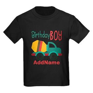 6d6cb53957f Kids Construction T-Shirts - CafePress