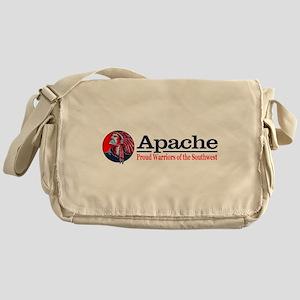 Apache Messenger Bag