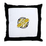 Big Tennis - Tennis Brand Throw Pillow