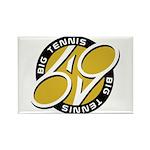 Big Tennis - Tennis Brand Magnets