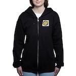 Big Tennis - Tennis Brand Women's Zip Hoodie