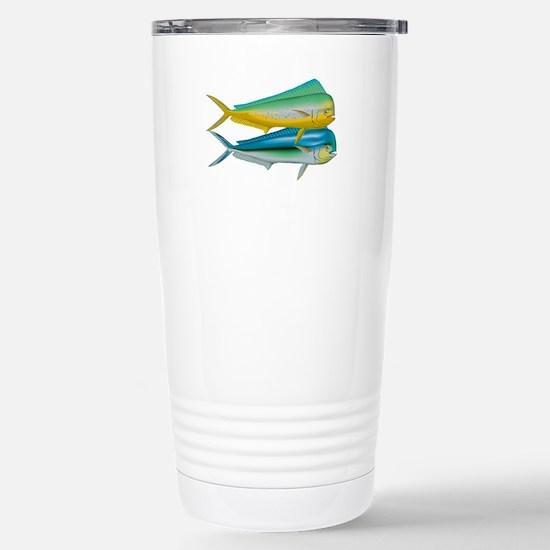 MAHI Travel Mug